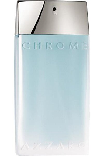 Azzaro Chrome Sport Edt 100 ml Erkek Parfüm 3351500951741