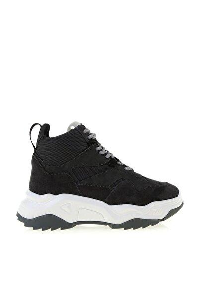 AEROPOSTALE Kadın Gri Sneakers 504871833