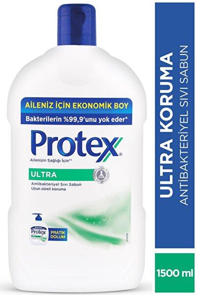 Protex Ultra Koruma Antibakteriyel Sıvı Sabun 1500 ml