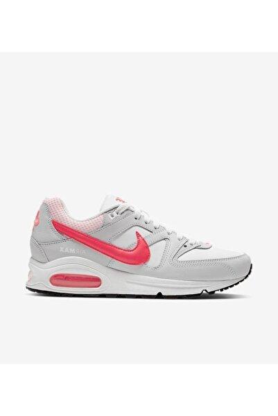 Nike Kadın Air Max Command 397690-169 Spor Ayakkab