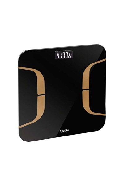 Aprilla Abs-1080 Kablosuz Akıllı Banyo Baskülü