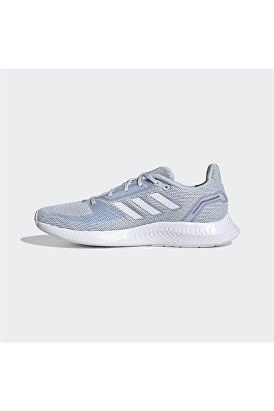 adidas RUNFALCON 2.0 Turkuaz Kadın Koşu Ayakkabısı 101079750