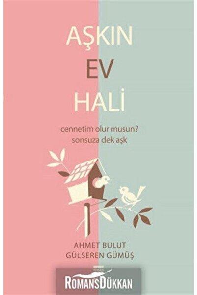 Timaş Yayınları Aşkın Ev Hali