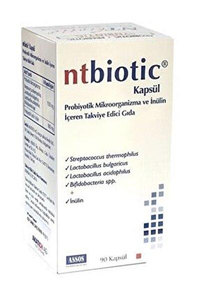 Ntbiotic 90 Kapsül