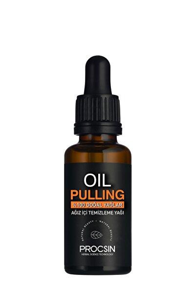 Procsin Ağız Bakım Yağı Oil Pulling 20 ML 8682427005510