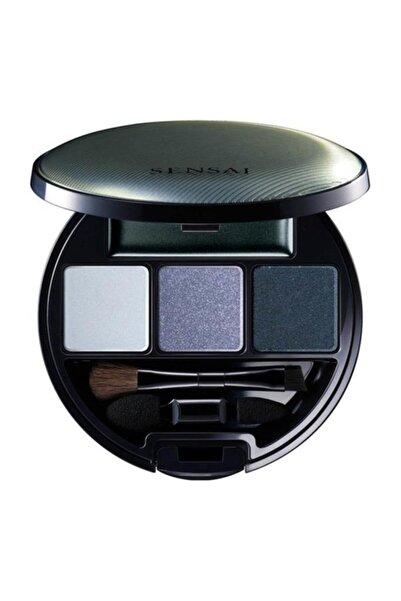 Sensai Eyeshadow Palette Es12 Yomogi Göz Farı