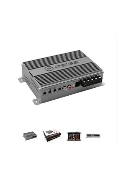 Reiss Reıss Audıo Rs-600.1f Dıgıtal Mono Amplifikator