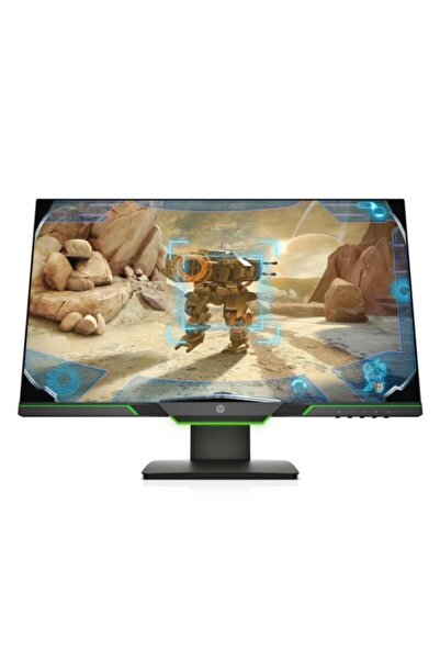 HP 24.5 Inc 3wl50aa 144hz 1ms Full Hd Freesync Oyuncu Monitör