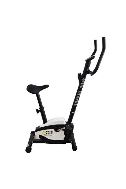 ALTIS Tiger Plus Manyetik Beyaz Dikey Bisiklet