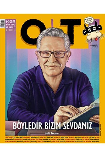 Ot Dergisi 99. Sayı