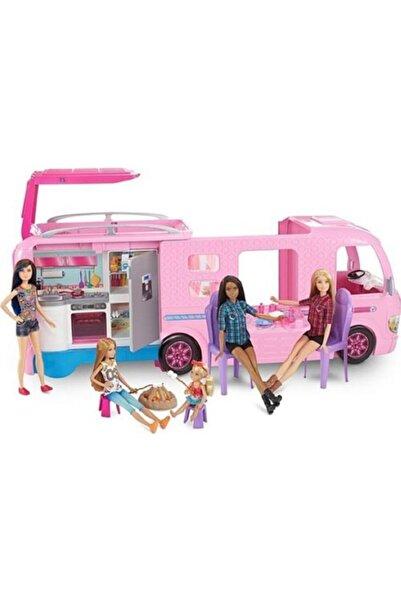 Barbie Karavanı Dream Camper