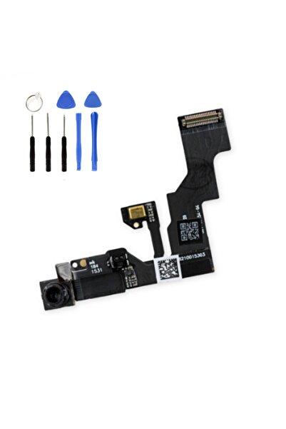 Tk Tech İphone 6s Ön Kamera Sensör Mikrofon Film TAMİR SETİ YANINDA !!!