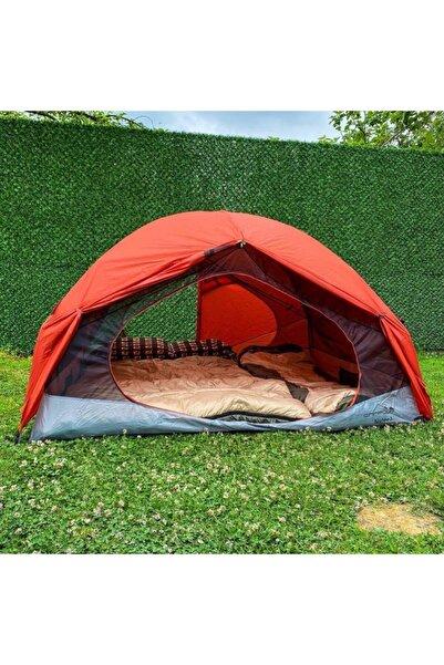 NURGAZ Campout Neptune 3 Kamp Çadırı
