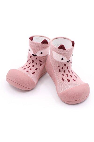Attipas Unisex Çocuk Pembe Ayakkabısı