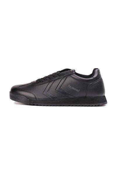 HUMMEL MESSMER Gri Unisex Sneaker Ayakkabı