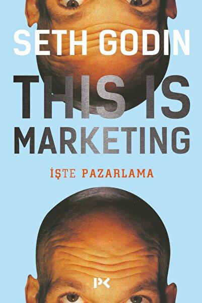 Profil Kitap This Is Marketing Işte Pazarlama - Seth Godin