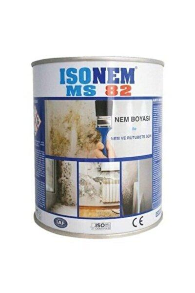 Isonem Ms 82 Rutubet Ve Nem Boyası 5kg