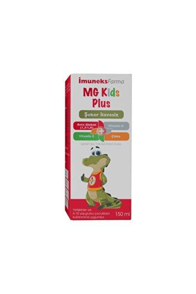 Imuneks Micro Glucan Kids Plus 150ml