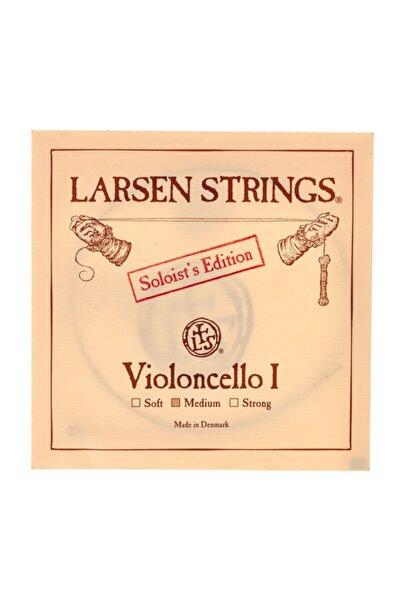 Larsen Solo A Medium Çello Teli