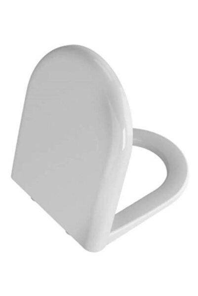 VitrA Yavaş Kapanır Ses Yok Klozet Kapağı (model 2) 121-003-909