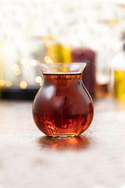 Refikadan El Yapımı Gönlübol Çay Bardağı - Tabaksız