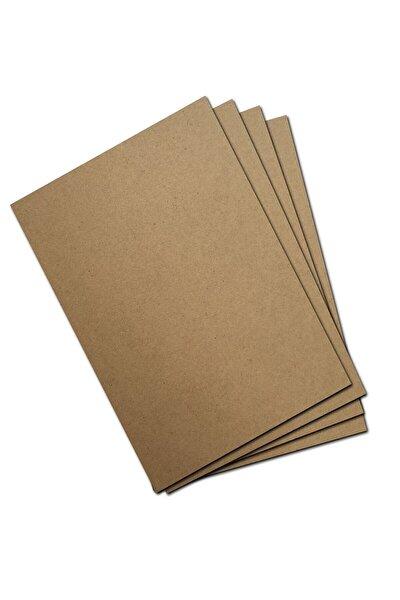 Kraft A4 Saman Kağıt 140 Gr 100 Adet