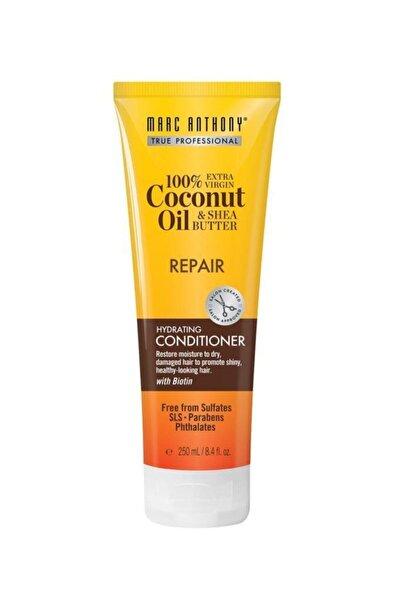 MARC ANTHONY Coconut Oil Repair Conditioner Hasarlı Saçlara Özel Saç Kremi 250 ml
