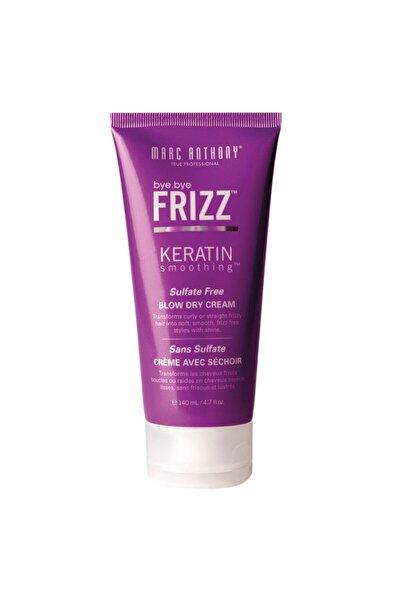 MARC ANTHONY Frizz Keratin Smoothing Blow Dry Cream 140ml