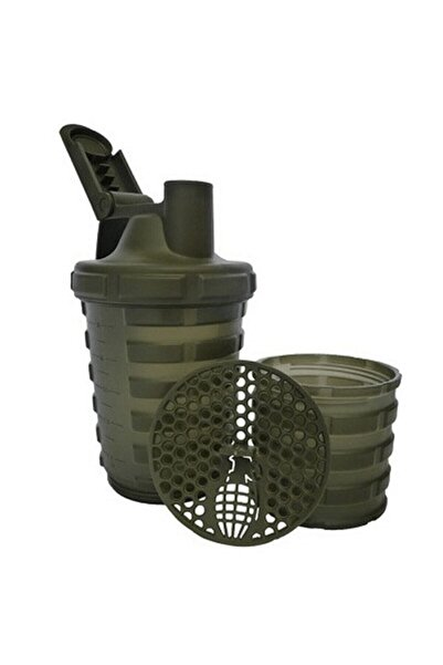 Grenade Shaker 600 ml Yeşil