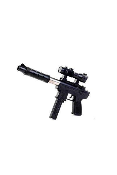HAK İŞ OYUNCAK Poşette Dürbünlü Boncuklu Silah