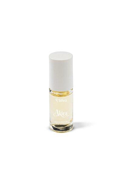 Silva Akira Edp 5 ml Kadın Parfüm