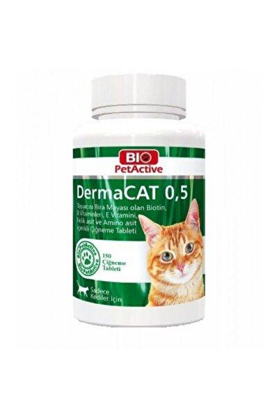 Bio PetActive Dermacat 150 Tablet 75 gr