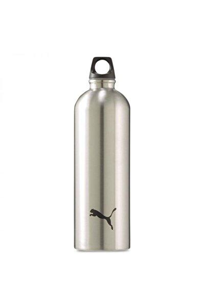 Puma Tr Stainless Steel Bottle Gümüş Matara - 05386803