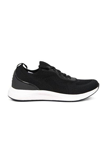 Greyder Kadın Siyah Spor Ayakkabı 57409 Zn