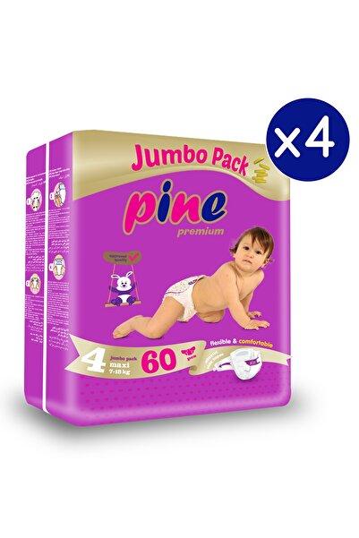 Pine Maxi (7-18 Kg) Bebek Bezi