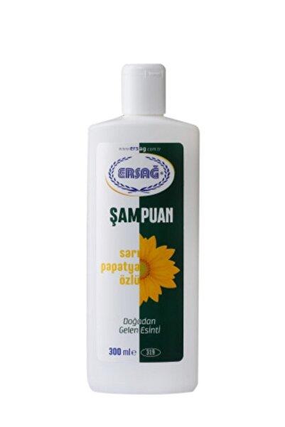 Ersağ 300 Mg Papatya Şampuan