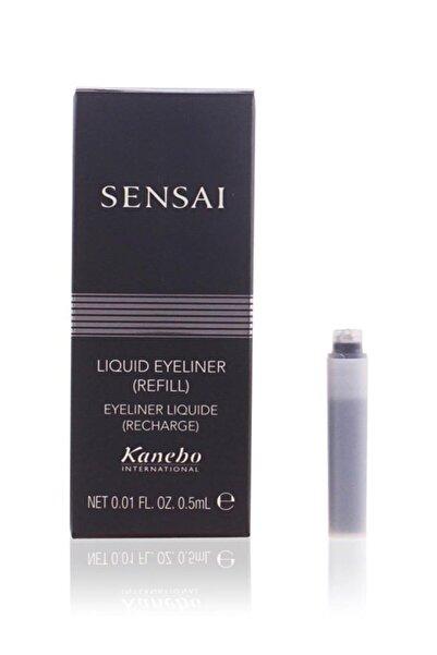 Sensai Liquid Eyeliner Le01 Black Refill