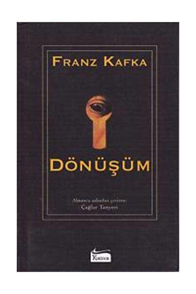 Koridor Yayınları Dönüşüm(Bez Ciltli) - Franz Kafka -