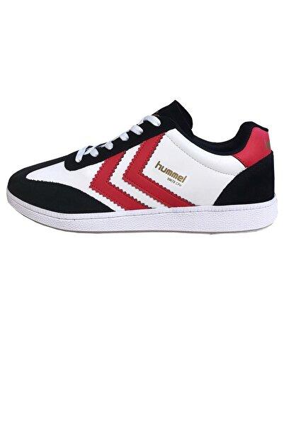 HUMMEL Unisex Kırmızı Spor Ayakkabı