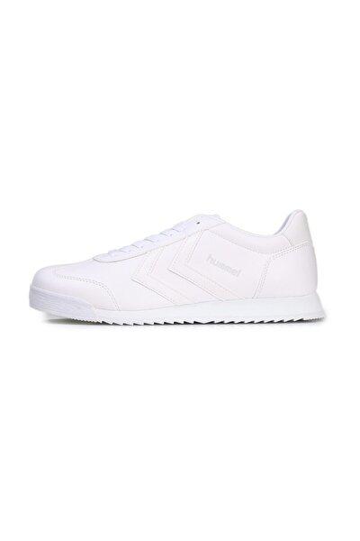 HUMMEL Messmer Beyaz Unisex Ayakkabı