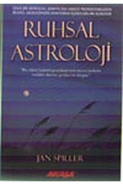 Akaşa Yayınları Ruhsal Astroloji