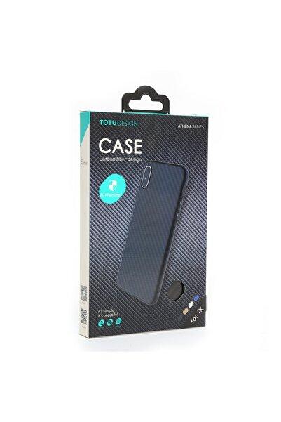 Totu Design Athena Series Iphone X Cep Telefonu Kılıfı