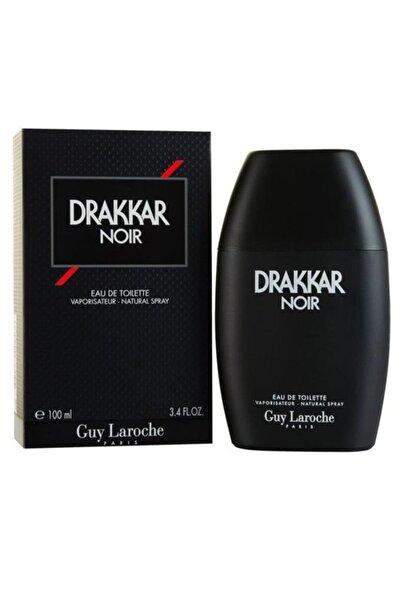 Guy Laroche Drakkar Noir Edt 100 ml Erkek Parfüm 3360372009436