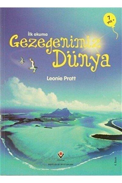 Tübitak Yayınları Gezegenimiz Dünya / Ilk Okuma