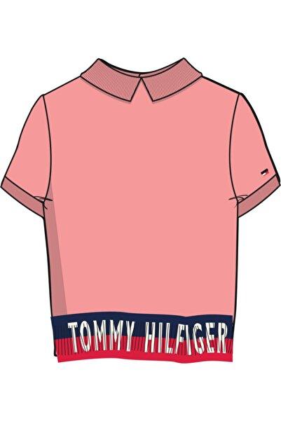 Tommy Hilfiger Khloe Pq Polo T-shirt