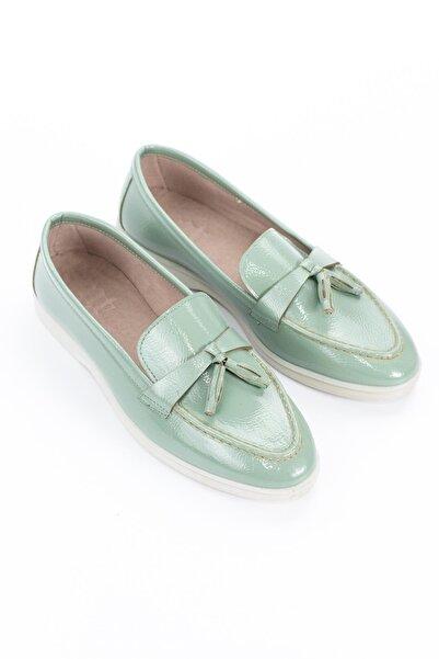 Gökhan Talay Honey Kadın Günlük Loafer Ayakkabı
