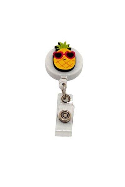 Ananas Yoyo Yaka Kartlığı Yoyo Kartlık