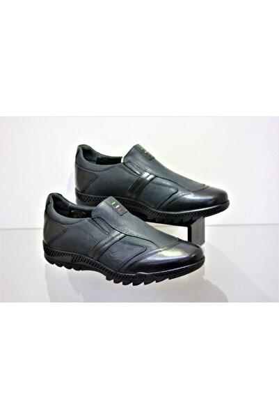 MARCOMEN Hasan Şebay 03270 Erkek Günlük Saf Deri Spor Ayakkabı