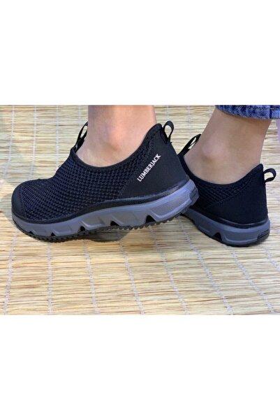 lumberjack Yürüyüş Ayakkabısı Panto Wmn