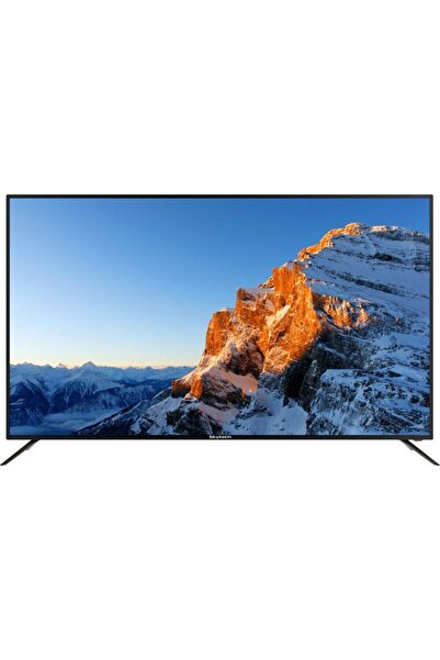 "Skytech ST-6030US 60"" 152 Ekran Uydu Alıcılı 4K Ultra HD Android Smart LED TV"